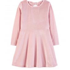 Платье Carter's для девочек (светло-розовое)