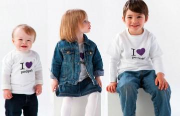 Как определить размер детской одежды Carter's?